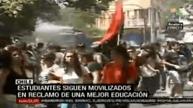 Bildungsproteste: Studierende rufen über die Feiertage zu neuen Aktionen auf