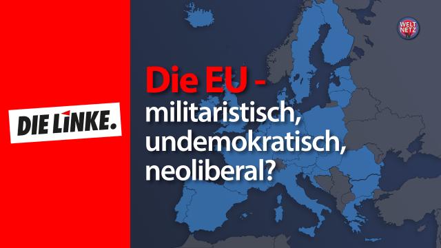 Europaparteitag DIE LINKE