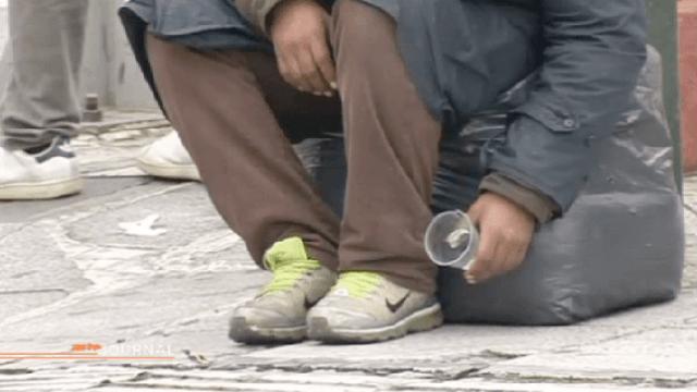 Griechenland: Mittelschicht leidet unter Spardiktat