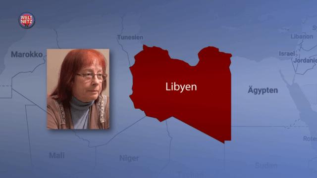 Flüchtlinge als Geiseln im internationalen Stellungskrieg um Libyen