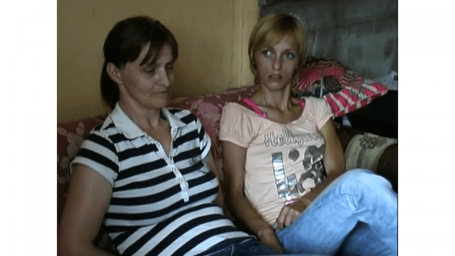 Mütterstreik in Polen