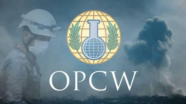 Der OPCW-Bericht zum angeblichen Giftgasangriff in Duma entspricht nicht der Wahrheit