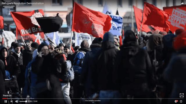 Refugee's Revolution