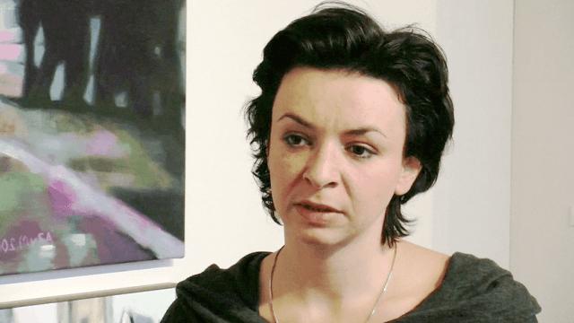 Sofia Kousiantza