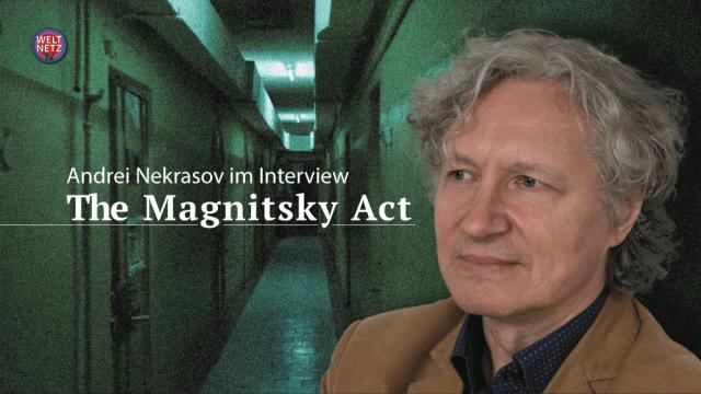 The Magnitsky Act