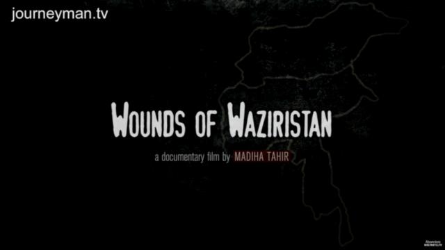 US-Drohnenkrieg: Die Wunden von Waziristan