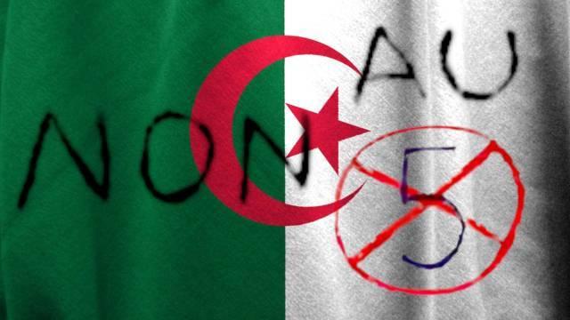 Eindrücke aus Algier: Bürgerbewegung erzwingt eine Transition