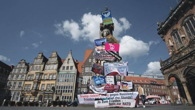 Ostermarsch Bremen