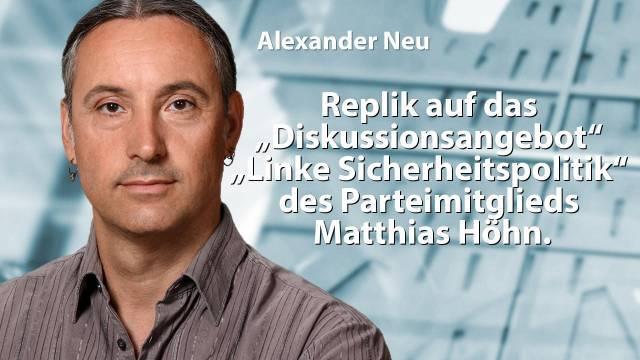 alexander neu