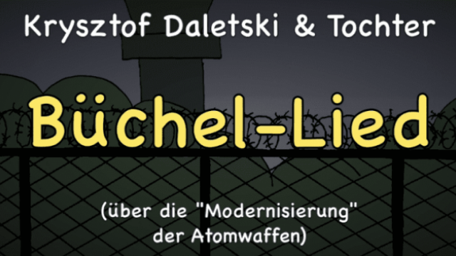 Büchel-Lied