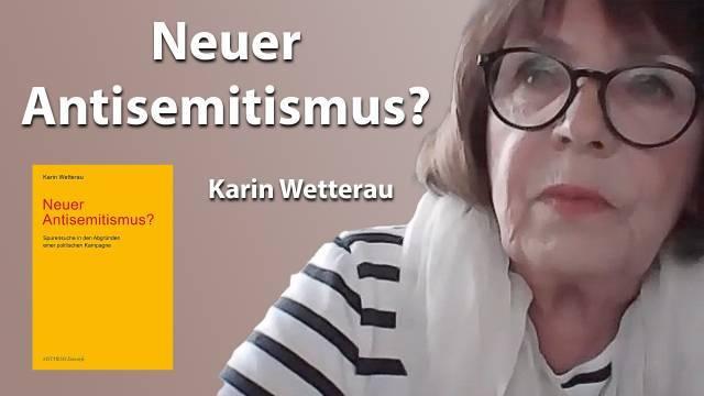 Karin Wetterau