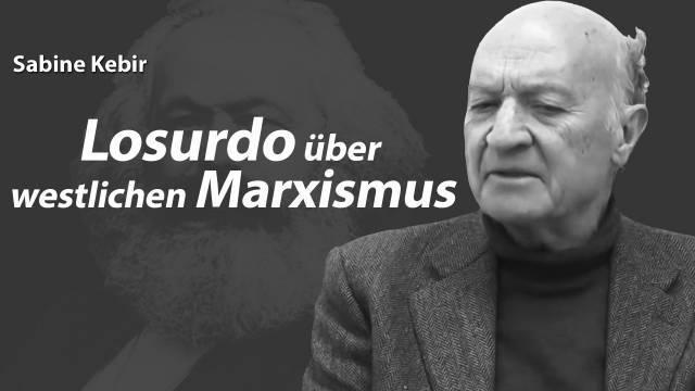 Wie westlicher Marxismus auferstehen könnte