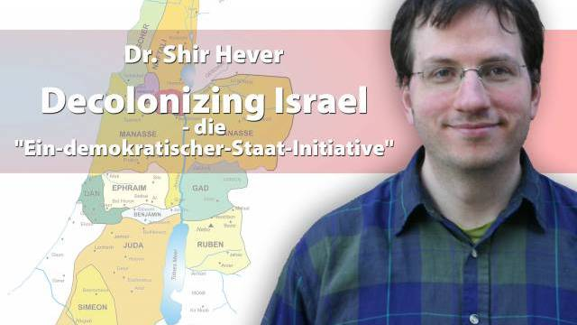 Shir Hever