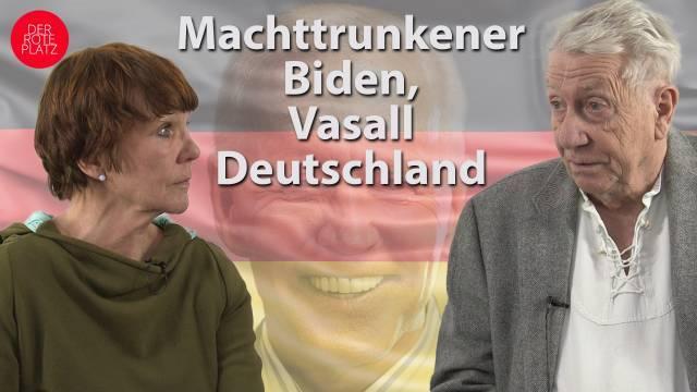 Wolfgang Gehrcke, Christiane Reymann