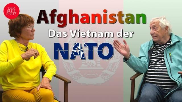 Afghanistan: Das Vietnam der NATO