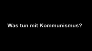 Was tun mit Kommunismus?