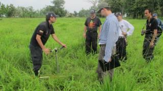 Ermittler der Staatsanwaltschaft Kolumbien