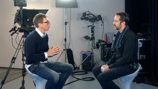Harald Neuber (weltnetz.tv) im Gespräch mit Iwan Rodionow (RT Deutsch)
