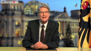 Russen zurückdrängen, Ölpreis senken! Gaucks Schöne neue Welt!
