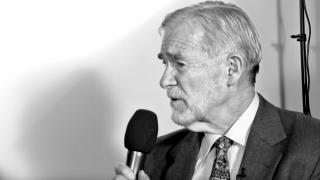 Ray McGovern im Gespräch mit weltnetz.tv
