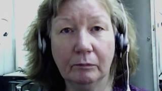 Karin Leukefeld im Interview mit weltnetz.tv
