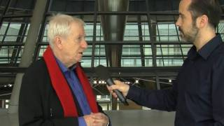 Wolfgang Gehrcke, MdB