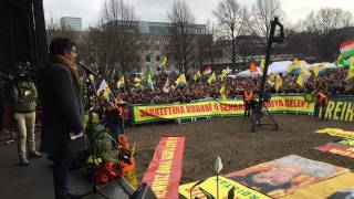 Newroz in Hannover