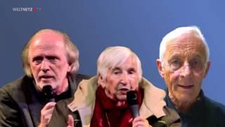 Zuckermann, Becker und Bejarano