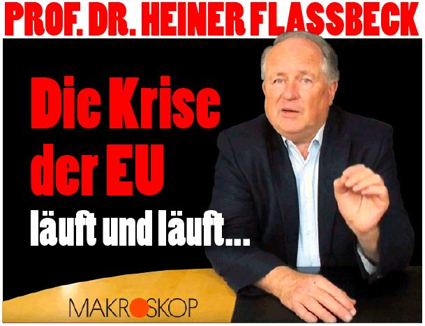 Heiner Flassbeck