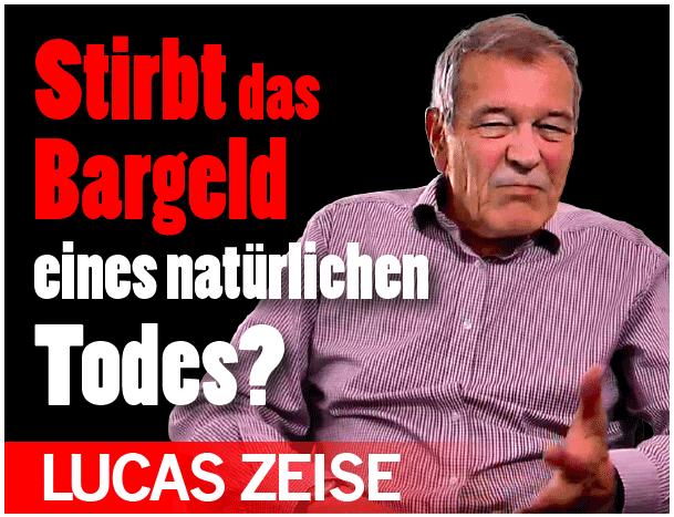 Lucas Zeise