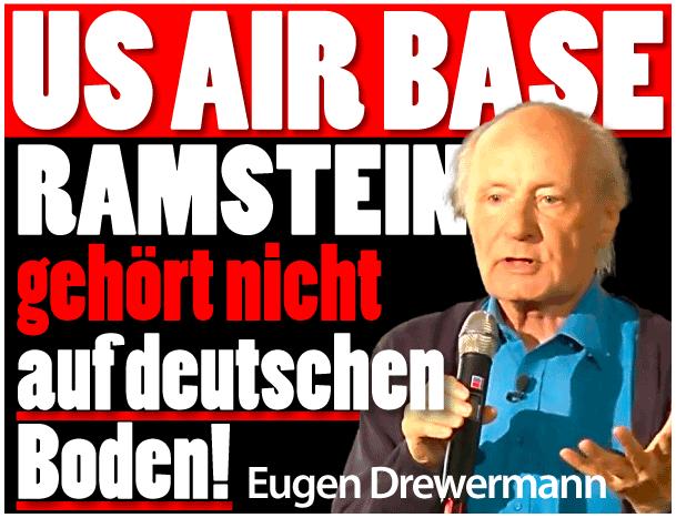 drewerrmann ramstein