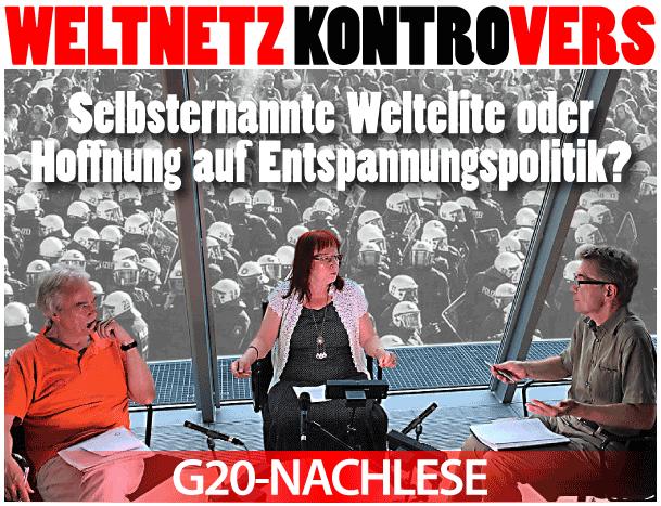 g20 nachlese