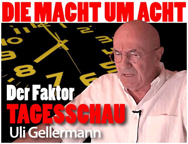 Gellermann Tagesschau