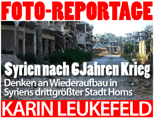Leukefeld Homs