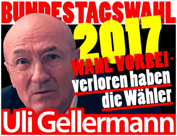 Uli Gellermann