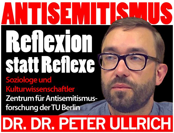 Antisemitismus und Antisemitismusdebatten - Reflexion statt Reflexe