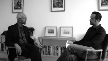 Erich Schmidt-Eenboom im Gespräch mit Harald Neuber