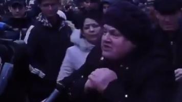 Putsch in der Ukraine: Armut ist, was uns erwartet