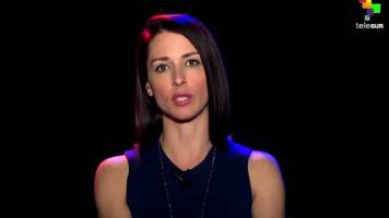 Abby Martin mit The Empire Files