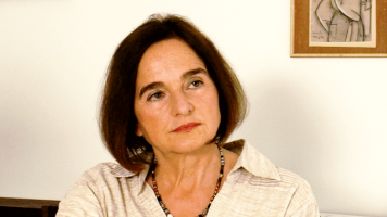 Daniela Dahn, Journalistin und Schriftstellerin