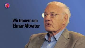 Elmar Altvater