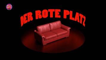 Der Rote Platz #8 mit Wolfgang Gehrcke