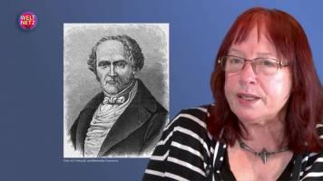 Sabine Kebir, Charles Fourier