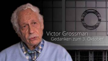Victor Grossman