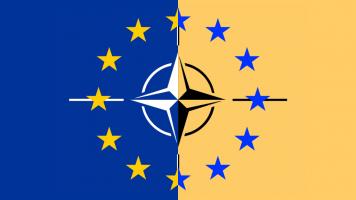 Über die Vorgeschichte von EU und NATO und deren heutige, komplementäre Politik. Wie könnte ein geeintes Europa aussehen?