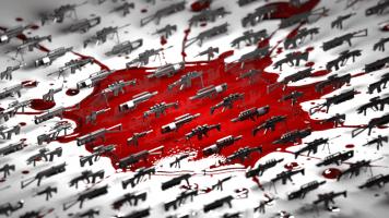 Waffenexporte in das Bürgerkriegsland Kolumbien vor dem Landgericht Kiel