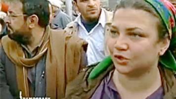 Democracy Now! -- Der Aufstand in Ägypten - Hintergrund