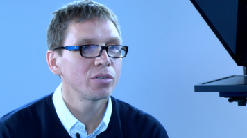 Iwan Rodionow, Chefredakteur von RT Deutsch