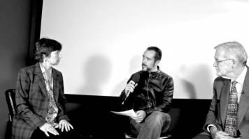 Elizabeth Murray und Ray McGovern im Gespräch mit Weltnetz.tv