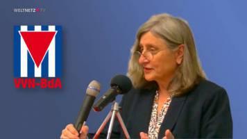 Eva Hahn: Der Antifaschismus in der heutigen EU-Wertegemeinschaft